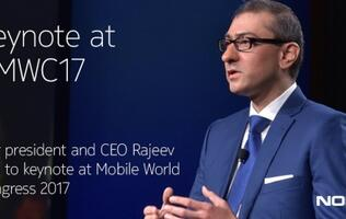 Nokia could launch new phones at the MWC 2017