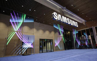 Samsung is the first company to begin mass production of a 10nm SoC