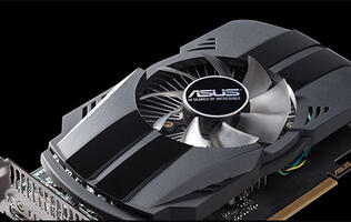 NVIDIA announces the GeForce GTX 1050 and 1050 Ti for gamers on a budget