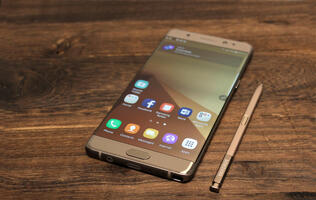 Samsung Galaxy Note7 exchange and refund programs around the world