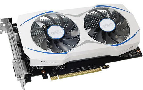 EVGA, Gigabyte : All the NVIDIA GeForce GTX 1050 and 1050 Ti custom