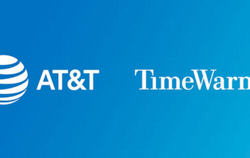 AT&T announces deal to acquire Time Warner for more than US$85 billion
