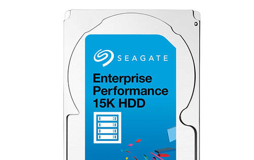 Seagate launches new Enterprise Performance 15K HDD v6 drives