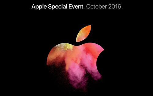 Live updates from Apple's Special Event (New MacBook Pro and more)