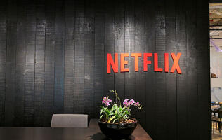 In pictures: A look around Netflix's local office