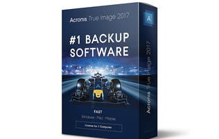 Acronis True Image 2017 review: Backup gets easier and faster