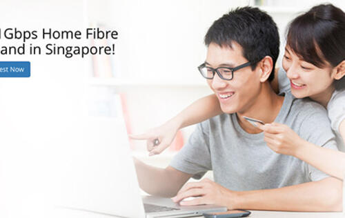 WhizComms, Singapore's newest broadband player, offers the most affordable 1Gbps plan