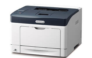 The Fuji Xerox DocuPrint P365 d is a fast and cost-effective mono laser printer designed for SMEs