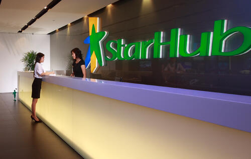 StarHub successfully trials 4.3Gbps mobile network speeds, stepping closer to 5G