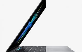 New MacBook Pro notebooks have received more online orders than any model before it