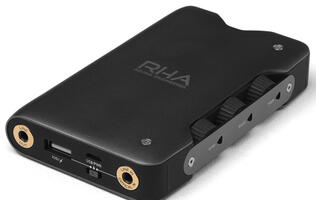 RHA introduces two new in-ear headphones and their first DAC/headphone amplifier
