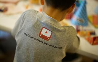 YouTube Kids app delivers worry-free edutainment, for the most part