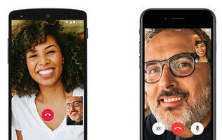 You can now video call friends and family on WhatsApp