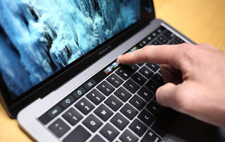 Phil Schiller of Apple reiterates that there will be no touchscreen Macs