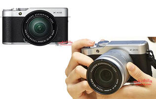 Rumor: The ultra-budget Fujifilm X-A10 will be announced soon