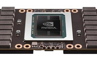 NVIDIA has announced two new Tesla P100-based deep learning initiatives with IBM and Microsoft