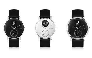 Gear this week: a classy smart watch, a portable smart light, and more