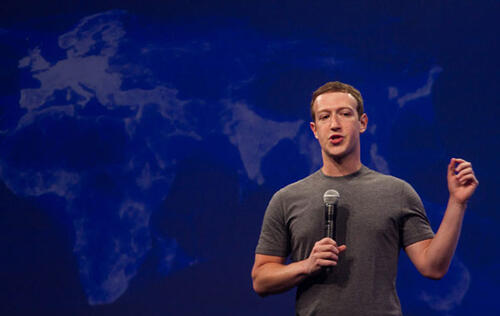 Mark Zuckerberg outlines Facebook's plans to combat fake news