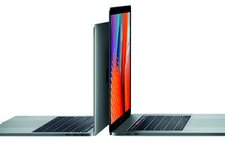 Apple 13-inch MacBook Pro with Touch Bar review by a long-time MBP user