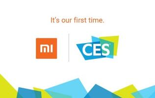 Xiaomi will make its first appearance at CES 2017 to launch a new product globally