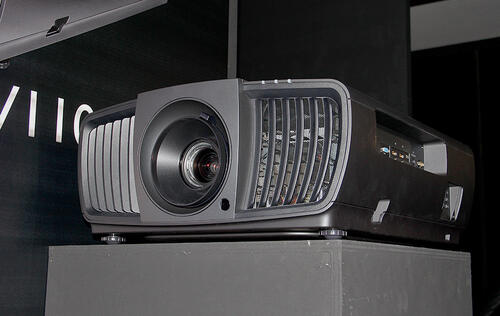The BenQ W11000 is the only THX-certified DLP 4K UHD projector you can buy today