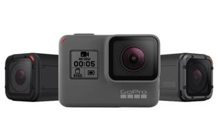 GoPro cuts 15% of workforce and axes its entertainment division