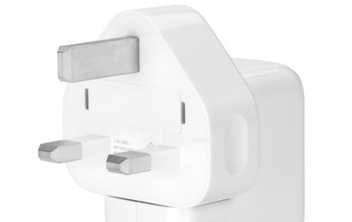 99% of fake Apple chargers will not protect you against electric shocks