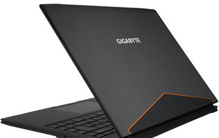 Gigabyte updates its slim Aero 14 notebook with an NVIDIA GeForce GTX 1060