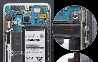 Aggressive design the cause of Galaxy Note7 battery explosions?