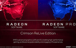 AMD's Crimson ReLive Edition driver delivers major experiential and performance upgrades