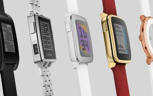 Pebble confirms that it's joining Fitbit; will issue Kickstarter refunds
