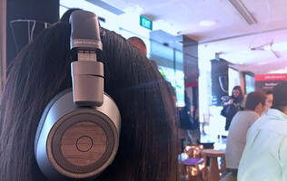 Plantronics launches two versions of the BackBeat Pro 2 in Singapore