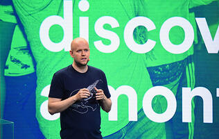 Spotify steps away from buying out SoundCloud