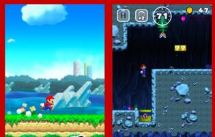 You need a constant Internet connection to play Super Mario Run