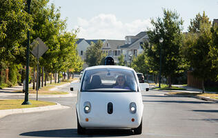 Google will spin off its self-driving car business into a new company called Waymo