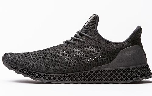 For the first time, adidas will be selling its 3D-printed shoes!