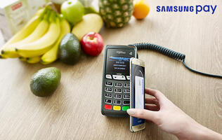 Samsung Pay will be available on most Samsung phones starting from next year