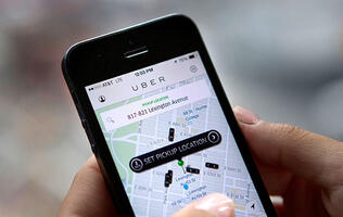 Uber on course to lose US$3 billion this year