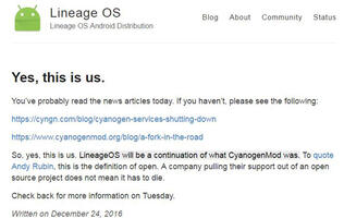 Cyanogen to cease all operations by the end of this week