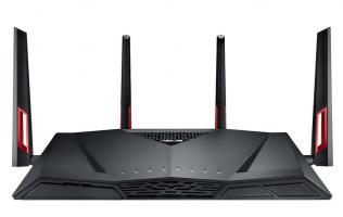 X'mas Gift Idea 7: Power-packed router to upgrade your home network