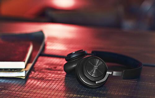 B&O Play announces new Beoplay H9 over-ear wireless noise-canceling headphones