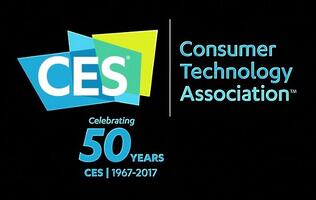 CES 2017 announcement round-up