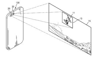 Samsung files patent for dual-camera system with wide-angle and telephoto lenses