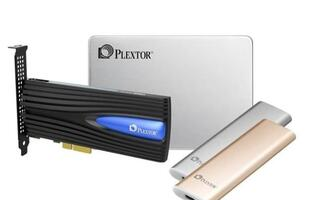 Plextor to unveil its first 3D NAND SSD at CES 2017