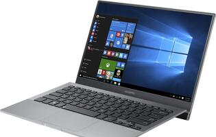 ASUS says its ASUSPro B9440 is the world's lightest 14-inch business notebook