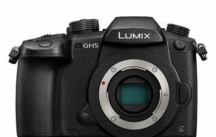 The new Panasonic Lumix GH5 is a powerful 4K video camera that also shoots pictures