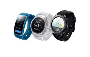 Samsung and Under Armour bring suite of fitness apps to Gear devices