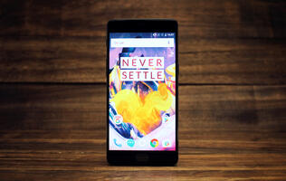 OnePlus 3T review: New processor, bigger battery, and a bit more expensive