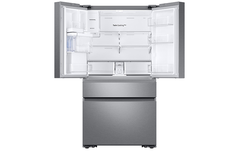 Samsung's Family Hub 2.0 fridges now accept your voice commands