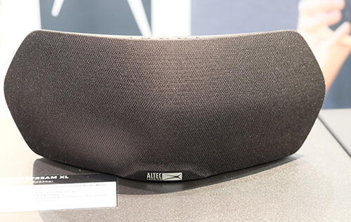 Altec Lansing unveils SmartStream wireless speakers to challenge Sonos